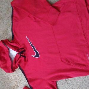 Nike sweat shirt